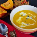 「市販ルー」+「かぼちゃ」の簡単かぼちゃシチュー