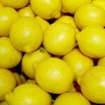 『輸入レモン』は農薬がいっぱい!? 農薬や防カビ剤を落とす洗い方