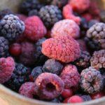 冷凍フルーツはデコレーションケーキのトッピングに使えるのか