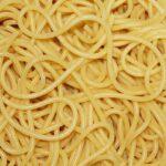 パスタ(スパゲッティ)をレンジで簡単に茹でる方法