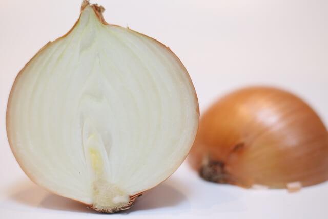茎 玉ねぎ